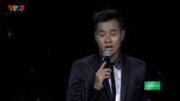"""""""Cát bụi"""" phiên bản 3 thế hệ tại The Voice: Âm nhạc của cố nhạc sĩ Trịnh Công Sơn lại tiếp tục khiến hàng triệu trái tim thổn thức."""