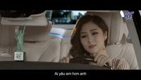 Hương Tràm khoe giọng ca nội lực với MV Hai thế giới