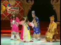 Vân Dung và màn thi Hoa Táo ấn tượng của Táo Tiêu dùng năm 2009