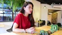 BTV Ngọc Trinh kể chuyện dạy Á hậu Thuỵ Vân... ăn ớt và những chiêm nghiệm sâu sắc về cuộc đời
