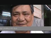 Lớp học tình thương của ông Nguyễn Hữu Thời