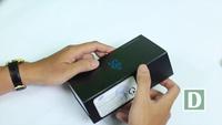 Đập hộp Galaxy S8+ chính hãng đầu tiên tại Việt Nam
