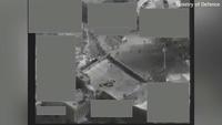 Anh chặn IS hành quyết tù nhân từ khoảng cách 3.200km