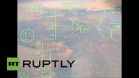 """Chiêm ngưỡng """"xe tăng bay"""" Sukhoi Su-25 của Nga"""