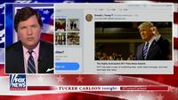 """Ông Trump công bố hãng tin thắng giải """"tin giả"""" của năm"""
