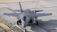 Sức mạnh máy bay chiến đấu F-35 của Mỹ