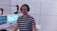 DJ Armin chào fan Việt Nam