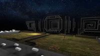 Hình ảnh 3D sâu khâu chương trình Armin van Buuren by Vinaphone
