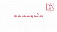 MV âm nhạc bảng chữ cái tiếng Việt của cô giáo Đỗ Ánh Tuyết