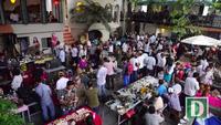 """Chợ """"ve chai nghìn đô"""" giữa lòng Sài Gòn"""