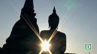 Khám phá công viên lịch sử Sukhothai Thái Lan