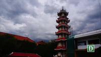 Ngôi chùa có tháp chuông cao nhất Sài Gòn tồn tại hơn 50 năm