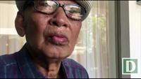 Người dân chia sẻ cảm xúc tiếc thương trong lễ tang nguyên Thủ tướng Phan Văn Khải