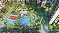 Ngày 25/3, Phú Mỹ Hưng công bố tòa nhà G đẹp nhất dự án Saigon South Residences