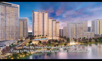 Nhà giàu nườm nượp đến tham quan tòa nhà Dấu Ấn ở Nam Sài Gòn