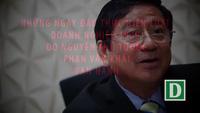 Những ngày đầu thực hiện luật Doanh nghiệp 1999 do nguyên Thủ tướng Phan Văn Khải ban hành