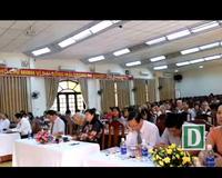 Kỷ niệm 20 năm Ngày thành lập Hội Khuyến học Sơn Trà