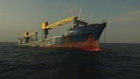 Cùng xem Chính Phủ Mỹ đánh chìm tàu Kraken khổng lồ