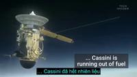 Các sự kiện sẽ xảy ra khi NASA phá hủy phi thuyền 3,26 tỷ USD