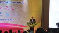 Thủ tướng Chính phủ chủ trì hội nghị gặp mặt các nhà đầu tư tại Nghệ An