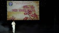 """Như Khôi hát """"Chúng con canh giấc ngủ cho Người"""" tại Nhà hát Lớn Hà Nội nhân dịp kỉ niệm ngày sinh Chủ tịch Hồ Chí Minh"""