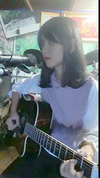 Clip cô gái cover bài hát Ngủ gây thương nhớ cho dân mạng