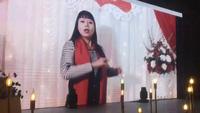 """Clip bố mẹ hát rap trong đám cưới của """"hot Youtube"""" Nhật Anh"""