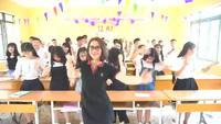 """Sự thật clip cô giáo làm """"cơ trưởng"""" dạy nhảy trong lớp gây tranh cãi"""