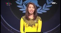 """Clip Đường lên đỉnh Olympia giới thiệu về """"cậu bé Google"""" Phan Đăng Nhật Minh"""