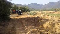 Bình Định: Mập mờ chủ trương cải tạo đất sản xuất và tận dụng bán đất?