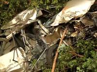 Tàu hỏa húc ôtô văng 50 m, ít nhất 4 người chết
