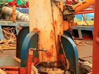 """Những hình ảnh """"tố cáo"""" cơ sở đóng tàu dùng thép Trung Quốc?"""