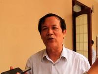Bình Định: Tàu vỏ thép hư hỏng: Bộ NN&PTNT yêu cầu khẩn cấp khắc phục để ngư dân vươn khơi