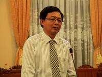 Bình Định: Vinh danh người từ chối chức hiệu trưởng để theo đuổi nghiên cứu khoa học