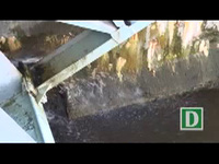 Phú Yên: Công trình thủy lợi gần 280 tỷ đồng xuống cấp nghiêm trọng sau 1,5 năm sử dụng