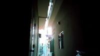 Bình Định: Trụ điện phát nổ đùng đùng như pháo