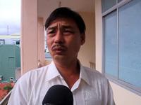 """Bình Định: Tàu vỏ thép hư hỏng, công ty """"phủi"""" trách nhiệm đền bù"""