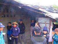 Bình Định: Dân bức xúc việc hỗ trợ vật nuôi bị lũ cuốn