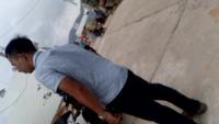 Bình Định: Phóng viên tác nghiệp bị thanh niên chặn xe cầm dao dọa chém