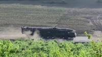 Triều Tiên công bố video phóng thành công tên lửa đạn đạo liên lục địa