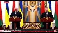 Tướng Ukraine ngất xỉu giữa cuộc họp báo của tổng thống