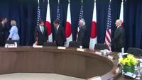 Mỹ cảnh báo sẵn sàng triển khai phương án quân sự với Triều Tiên