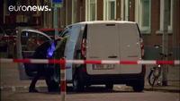 Nhóm nhạc Mỹ bị hủy diễn ở Hà Lan vì nguy cơ khủng bố