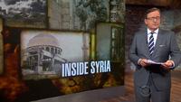 Thủ phủ của IS tại Syria đã được giải phóng