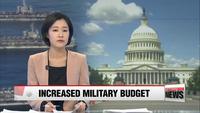 Hạ viện Mỹ thông qua ngân sách quốc phòng 700 tỷ USD