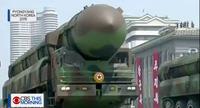 Giám đốc CIA: Triều Tiên chỉ mất vài tháng để đủ khả năng tấn công hạt nhân Mỹ