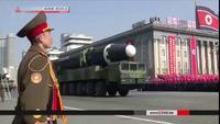 Triều Tiên tuyên bố chuẩn bị sẵn sàng tấn công hạt nhân Mỹ
