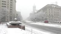 Mỹ hỗn loạn do bão tuyết liên tiếp đổ bộ
