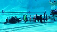 Cận cảnh tàu ngầm mini có thể cứu đội bóng Thái Lan bị mắc kẹt