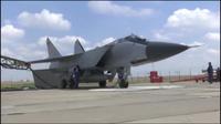 Nga công bố video thử tên lửa Kinzhal